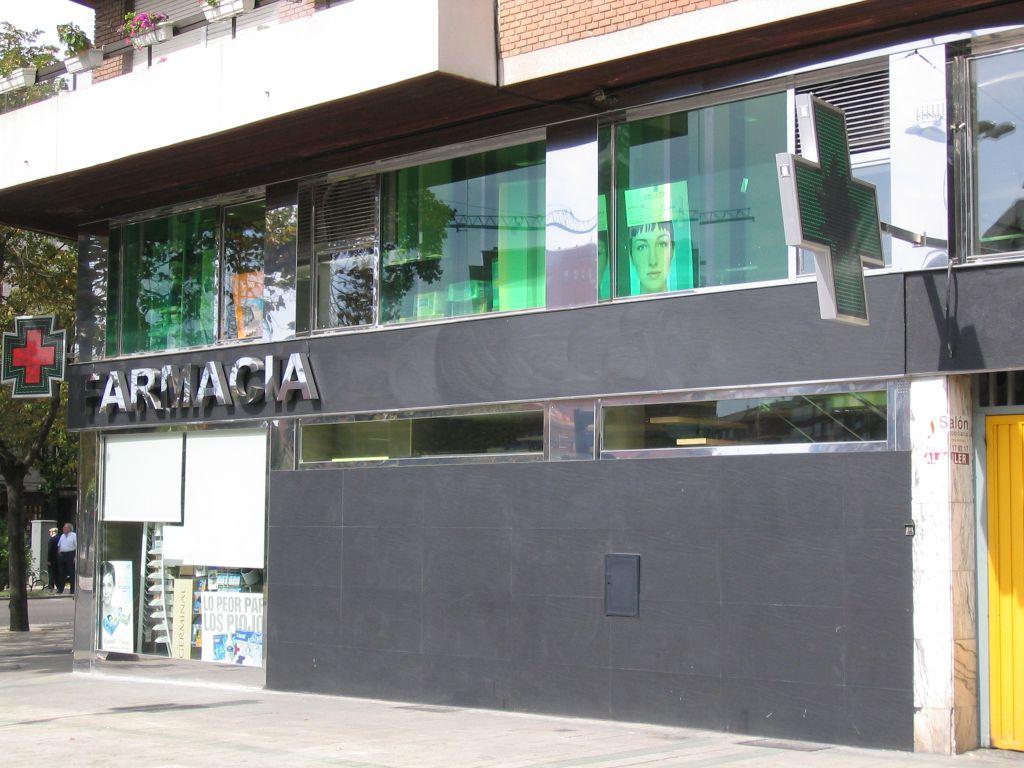 Farmacia en Palencia. Manuel Rivera esq. Guerta Guardian (21)