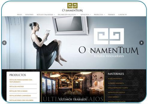 desarrollo-web-ornamentium-palencia