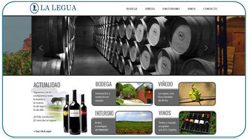 desarrollo-web-vinos-la-legua-palencia
